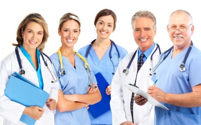 Поиск «своего врача»