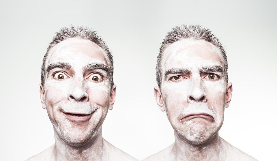 Что такое мания. Про биполярно аффективное расстройство и циклотимию