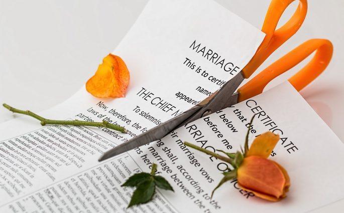 Если вы задумались о разводе