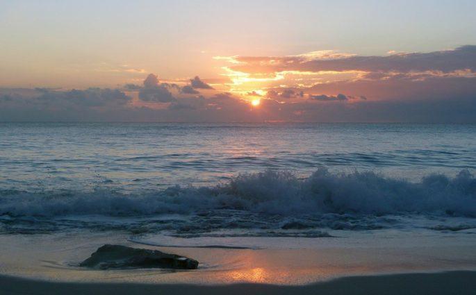 Тревога утренняя и вечерняя