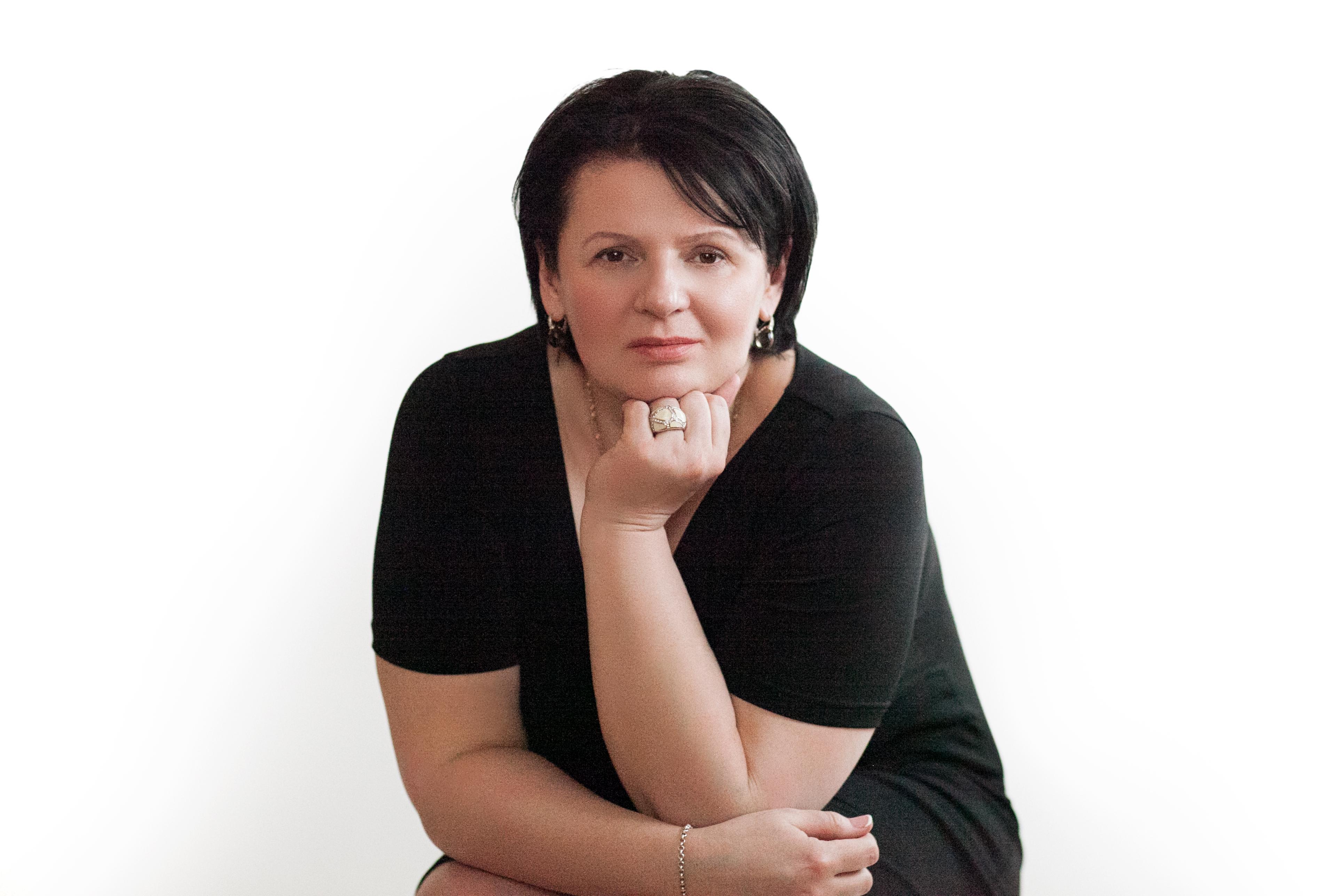 Минская Светлана: о психологии и психиатрии просто и понятно