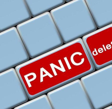 Можно ли избавиться от паники самому