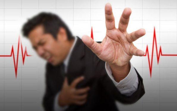 Панические атаки: почему именно со мной